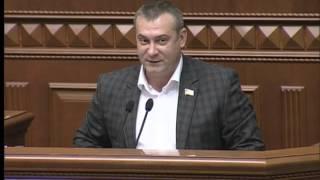 Андрій Шинькович виступив на захист прав мешканців гуртожитків