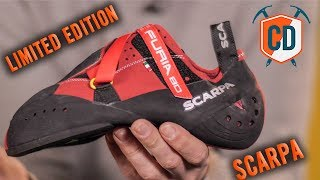 900 In The World: Limited Edition Scarpa Furia 80 | Climbing Daily Ep.1337 by EpicTV Climbing Daily