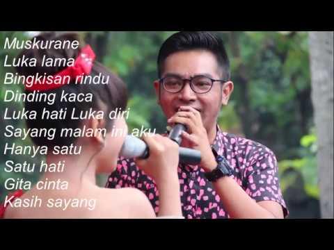 Video duet romantis gerry mahesa-tasya rosmala terbaru 2017 full muskurane new pallapa download in MP3, 3GP, MP4, WEBM, AVI, FLV January 2017