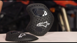 Alpinestars Nucleon KR Hip Protectors Review ...