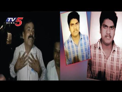 Nalgonda Student Dead in Dehradun Gangotri River