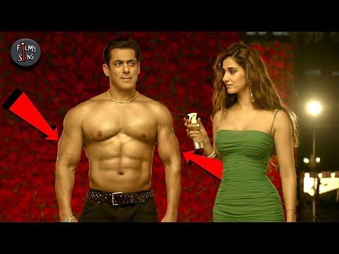 "(27 Mistakes)  In RADHE - Plenty Mistakes In ""RAHDE"" Full Hindi Movie | Salman Khan | Filmy Sins"
