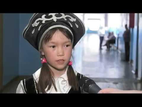 В первой школе Абакана открылись Кызласовские чтения