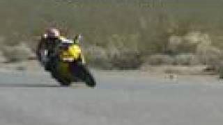 7. Honda CBR1000RR - 2008 Superbike Smackdown