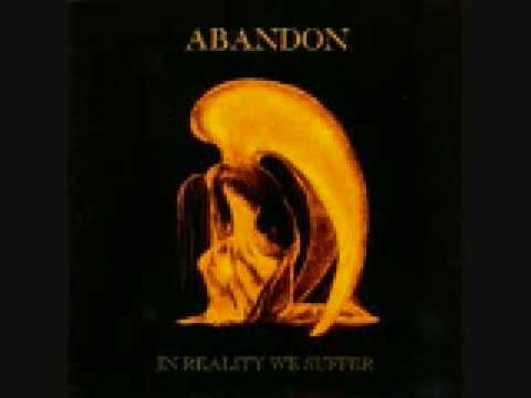 Abandon- Somnambulistic online metal music video by ABANDON