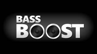 decaf Sean P - Be like me Bass Boost