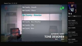 de034ath's Live PS4 Broadcast rocksmith