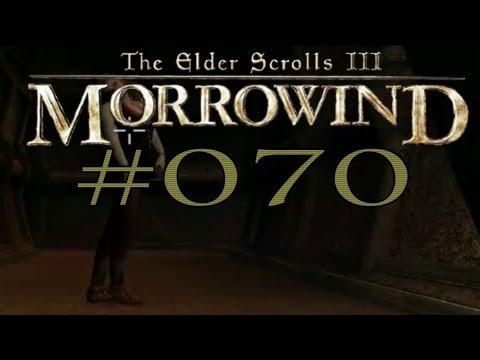 Let's Play Morrowind #070 - Ein Schuss In' Rücken kann auch entzücken