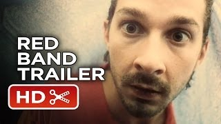 Charlie Countryman Official Red Band Trailer  1  2013    Shia Labeouf Movie Hd
