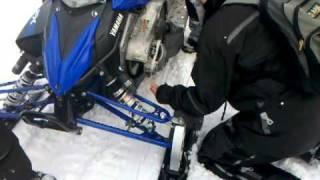 9. Yamaha Phazer pullstart.