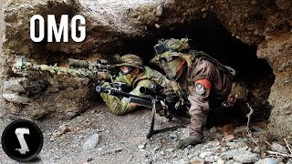 Video Sniper Team Goes UNDERGROUND (they hated us for this) MP3, 3GP, MP4, WEBM, AVI, FLV Maret 2018