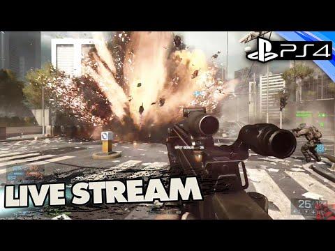 Battlefield 4 PS4: MASSIVE Subscriber Battle! – Live Stream