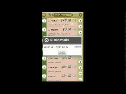 Quran All Languages Free trailer