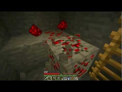 Minecraft Туториал №4 - Алмазы!