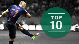 Best Netherlands  city photos gallery : ᴴᴰ The Netherlands • Top 10 Goals