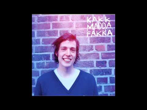 Kakkmaddafakka – Self-Esteem