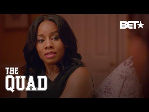 'The Quad' Season 2 Exclusive Sneak Peek | The Quad
