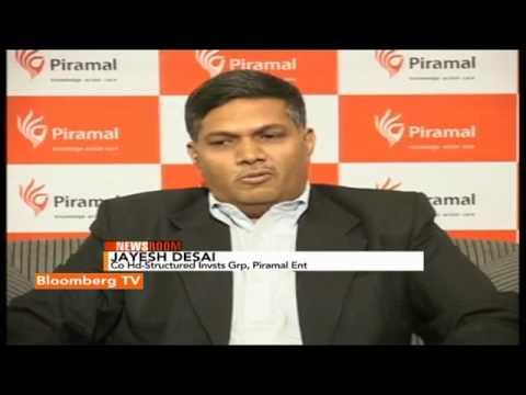 Newsroom- Piramal's $1 Bn Infra Push