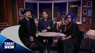 Video Jawab jujur bareng Najwa & host Tonight Show spesial hari ibu MP3, 3GP, MP4, WEBM, AVI, FLV Agustus 2018