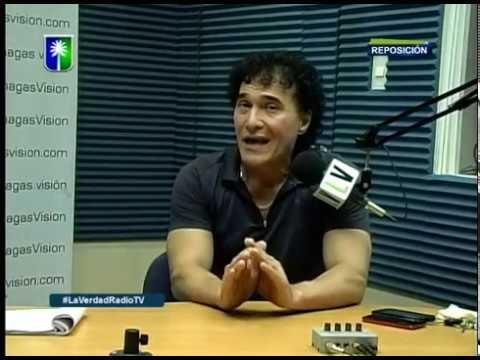 Entrevista a Enrique Boutto en La Verdad Radio Tv