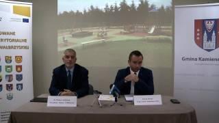 Pierwszy milion z RPO 2014-2020 dla gminy i Aglomeracji Wałbrzyskiej