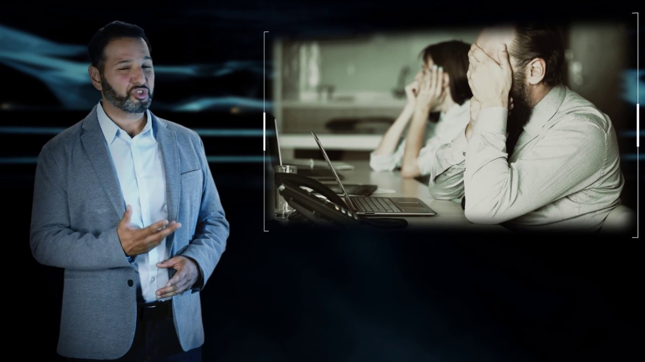 Fatigue & Distraction Management