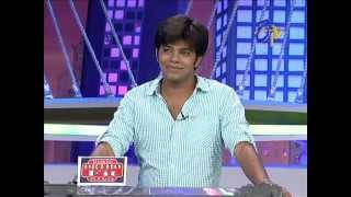 Get Ready - 23rd August 2013(Jabardasth Comedy Show Team )