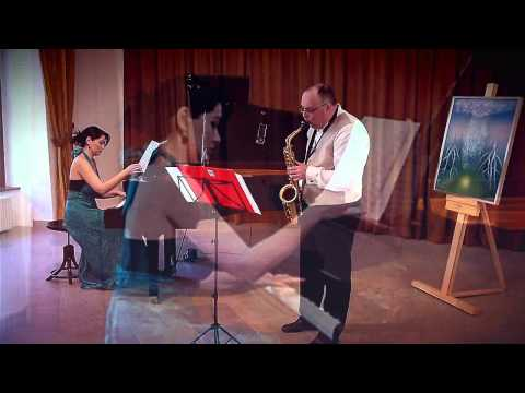 P.Woods Sonate, 1st movement