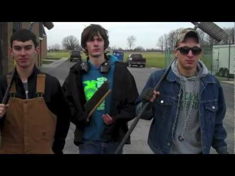 FFA - The Oak Harbor FFA entered the Ohio Country Journal and Ohio AgNet FFA Week Video Contest. They did a parody to the song Thrift Shop!!