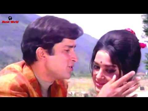 Likhe Jo Khat Tujhe - Kanyadan (1969)