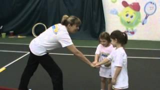 TW: Go Tennis Whizz!