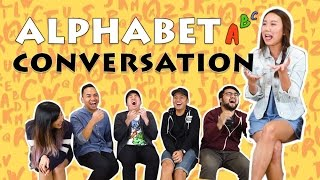 Video TSL Plays: Alphabet Conversation MP3, 3GP, MP4, WEBM, AVI, FLV Februari 2019