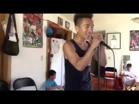 Mam Yuav Koj Tus Ntsuj Cover by Chang Khab (видео)