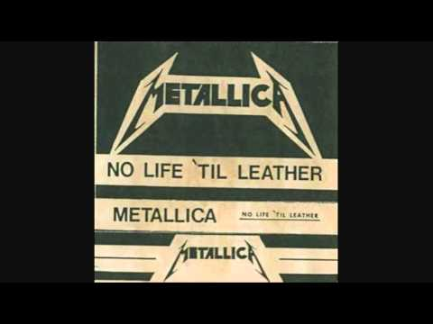 Metallica - The Mechanix lyrics