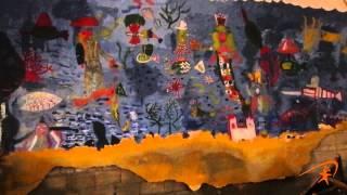Colonia di Rovegno:sogni e fantasmi