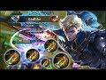 ALUCARD NEW ITEM ROSE GOLD METEOR | IS IT OP? | Mobile Legends