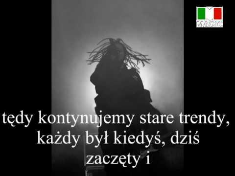 Tekst piosenki Natural Dread Killaz - Hip Hop i Ragga po polsku