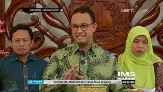 Video Walikota Bekasi Rahmat Effendi Berikan Penjelasan Masalah Polemik Sampah Dengan Pemrov DKI- IMS MP3, 3GP, MP4, WEBM, AVI, FLV Oktober 2018
