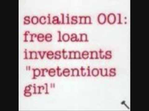 Free Loan Investments – Pretentious Girl