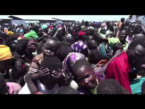 Ethiopia: South Sudanese Refugee Influx