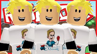 Roblox   JIMMY'S CLONE ARMY!?   Roblox Clone Tycoon 2