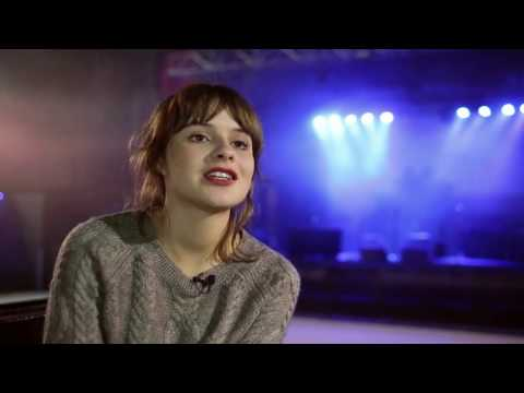 Gabrielle Aplin: UK Tour 2013