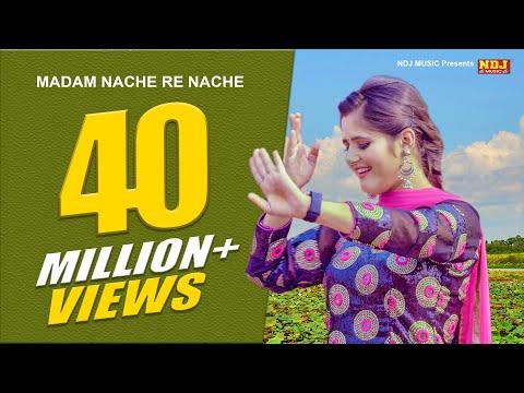Video #Madam_Nache_Re_Nache #Pawan_Gill #Anjali_Raghav Haryanvi Song #Haryanvi_Songs_Haryanvi download in MP3, 3GP, MP4, WEBM, AVI, FLV January 2017