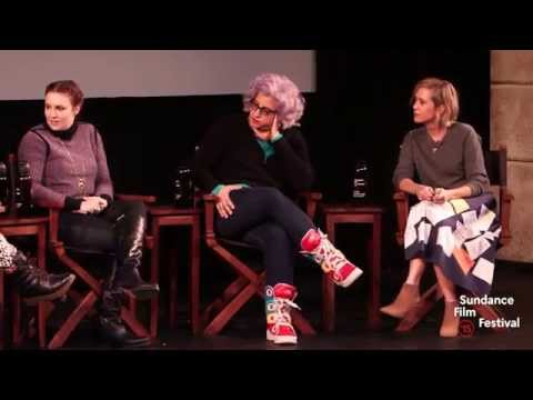 Story - Join brilliant, fearless storytellers Lena Dunham (Girls), Mindy Kaling (The Mindy Project, The Office), Jenji Kohan (Orange Is the New Black, Weeds), and Kristen Wiig (Bridesmaids, Saturday...