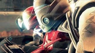 Official Destiny: The Taken King Sparrow Racing League Reveal Trailer