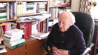 KARL DEDECIUS - słynny tłumacz o dialogu polsko-niemieckim