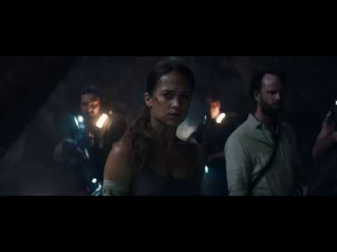 Tomb Raider -   Stop Them TV Spot  (ซับไทย)
