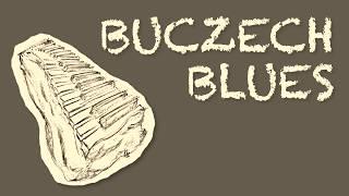 Video Buczech Blues - Mojo ve 3bees
