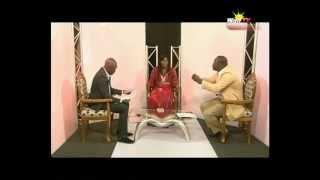 Abdoulaye Mamadou GUISSE S.G MCSS et M Pape SENE APR invités à SELEBEYOONE