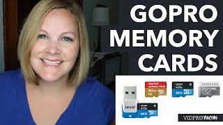 Video GoPro Memory Cards – Are You Up To Speed? MP3, 3GP, MP4, WEBM, AVI, FLV November 2018